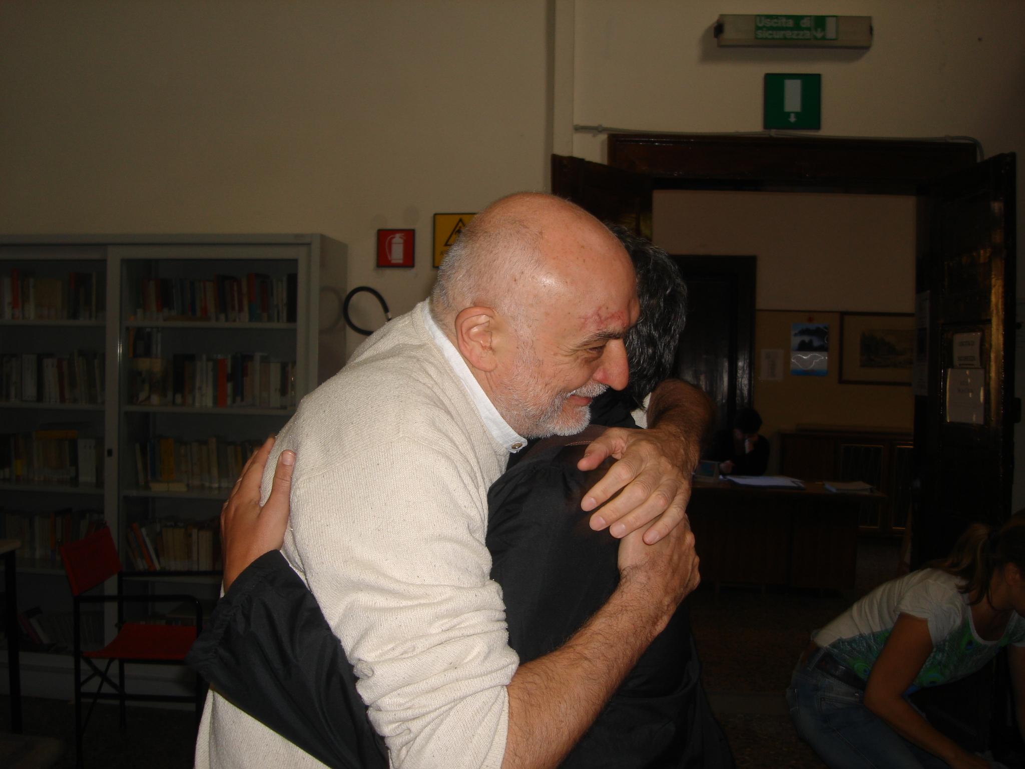 Dr Lucio Birello